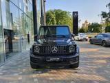 Mercedes-Benz G 63 AMG 2020 года за 111 777 000 тг. в Алматы – фото 2