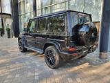 Mercedes-Benz G 63 AMG 2020 года за 111 777 000 тг. в Алматы – фото 3