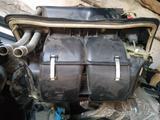 Радиатор печки БМВ е-46 левый руль за 15 000 тг. в Алматы