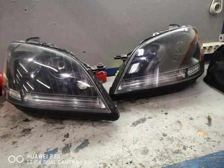 W164 фары комплект за 85 000 тг. в Алматы