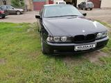 BMW 520 2001 года за 3 800 000 тг. в Кызылорда – фото 2
