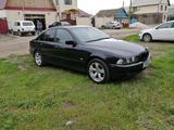 BMW 520 2001 года за 3 800 000 тг. в Кызылорда – фото 4