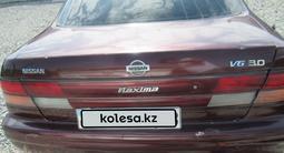 Nissan Maxima 1997 года за 1 032 500 тг. в Шымкент – фото 2