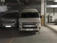 Toyota HiAce 2013 года за 13 400 000 тг. в Нур-Султан (Астана)