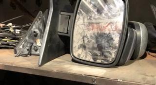Зеркало на Мерседес вито правое за 20 000 тг. в Караганда