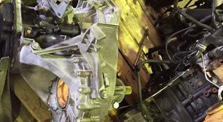 Механическая коробка передач на Фольксваген Т5 в Павлодар