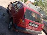Volkswagen Golf 1991 года за 450 000 тг. в Кызылорда – фото 2