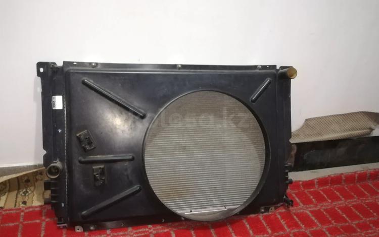 Радиатор в Нур-Султан (Астана)