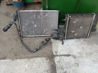 Радиатор основной БМВ за 1 000 тг. в Алматы