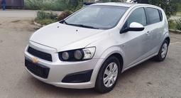 Chevrolet Aveo 2013 года за 2 800 000 тг. в Нур-Султан (Астана)