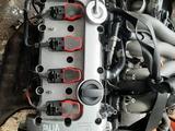 Двигатель Audi A4 B6 AWA FSI 2.0 за 350 000 тг. в Семей