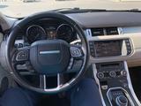 Land Rover Range Rover Evoque 2015 года за 11 500 000 тг. в Актау – фото 3