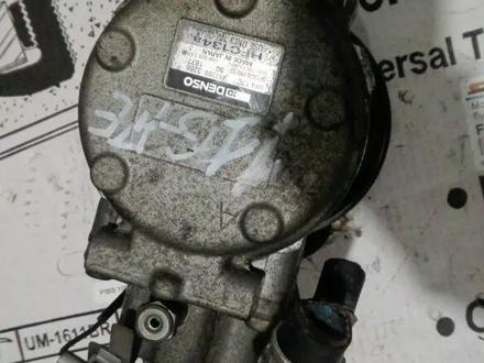Компрессор кондиционера 1gfe за 10 000 тг. в Экибастуз – фото 2