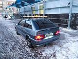 ВАЗ (Lada) 2113 (хэтчбек) 2011 года за 1 000 000 тг. в Нур-Султан (Астана) – фото 2