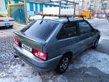 ВАЗ (Lada) 2113 (хэтчбек) 2011 года за 1 000 000 тг. в Нур-Султан (Астана) – фото 4