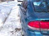 Mazda 626 1996 года за 750 000 тг. в Уральск – фото 4
