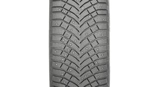 205/65R16 Michelin X-Ice North 4 (шип) за 56 500 тг. в Алматы