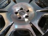 Диски 19 на Тойота, с летней резиной 235/50/19 за 170 000 тг. в Алматы