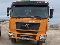 Shacman  F2000 2016 года за 15 500 000 тг. в Актау