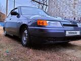 ВАЗ (Lada) 2110 (седан) 2001 года за 600 000 тг. в Костанай – фото 3