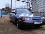ВАЗ (Lada) 2110 (седан) 2001 года за 600 000 тг. в Костанай – фото 5