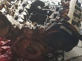 Двигатель ауди а6 с6 за 70 000 тг. в Караганда – фото 2