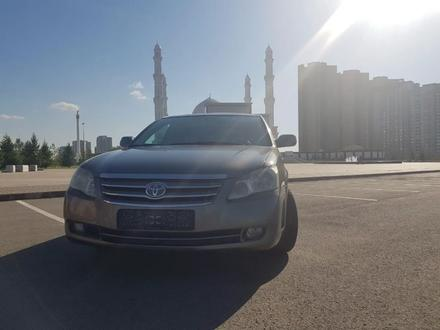 Toyota Avalon 2005 года за 4 500 000 тг. в Нур-Султан (Астана)