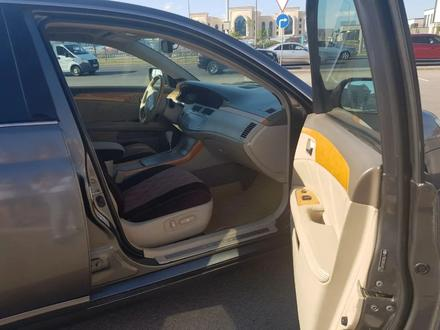 Toyota Avalon 2005 года за 4 500 000 тг. в Нур-Султан (Астана) – фото 24
