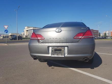 Toyota Avalon 2005 года за 4 500 000 тг. в Нур-Султан (Астана) – фото 37