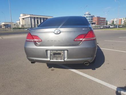 Toyota Avalon 2005 года за 4 500 000 тг. в Нур-Султан (Астана) – фото 38