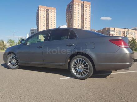 Toyota Avalon 2005 года за 4 500 000 тг. в Нур-Султан (Астана) – фото 40