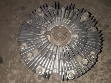Термомуфта. Гидромуфта. На лк200 дизель за 40 000 тг. в Алматы