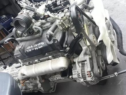 Двигатель из Японии.6G72 за 350 000 тг. в Алматы – фото 3