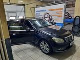 Mercedes-Benz C 230 2009 года за 5 300 000 тг. в Павлодар – фото 5