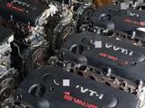Двигатель Коробка Toyota Lexus Тойота Лексус с Японии за 66 321 тг. в Алматы