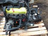Контрактный двигатель из Германии ADZ на Фольксваген за 205 000 тг. в Алматы
