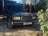 ВАЗ (Lada) 2107 2007 года за 800 000 тг. в Шымкент – фото 3