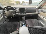 Toyota Camry 2002 года за 3 500 000 тг. в Жезказган – фото 5