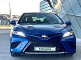 Toyota Camry 2020 года за 17 300 000 тг. в Нур-Султан (Астана) – фото 4