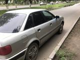 Audi 80 1993 года за 1 100 000 тг. в Павлодар – фото 2