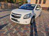 Chevrolet Cobalt 2021 года за 5 700 000 тг. в Шымкент