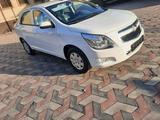 Chevrolet Cobalt 2021 года за 5 700 000 тг. в Шымкент – фото 3