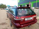 Subaru Legacy 1996 года за 750 000 тг. в Туркестан – фото 4