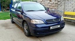 Opel Astra 2001 года за 1 650 000 тг. в Уральск – фото 3