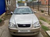 Chery Amulet (A15) 2006 года за 750 000 тг. в Уральск – фото 2