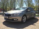 Kia Cee'd 2013 года за 4 999 999 тг. в Нур-Султан (Астана)