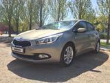 Kia Cee'd 2013 года за 4 999 999 тг. в Нур-Султан (Астана) – фото 2