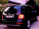 Mercedes-Benz ML 350 2009 года за 8 500 000 тг. в Шымкент – фото 2