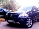 Mercedes-Benz ML 350 2009 года за 8 500 000 тг. в Шымкент – фото 3