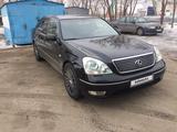 Lexus LS 430 2002 года за 4 700 000 тг. в Павлодар – фото 2